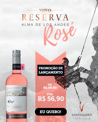 Banner - Ventisquero Rosé