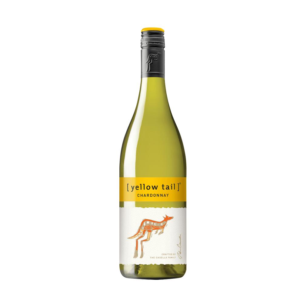 Yellow-Tail-Chardonnay