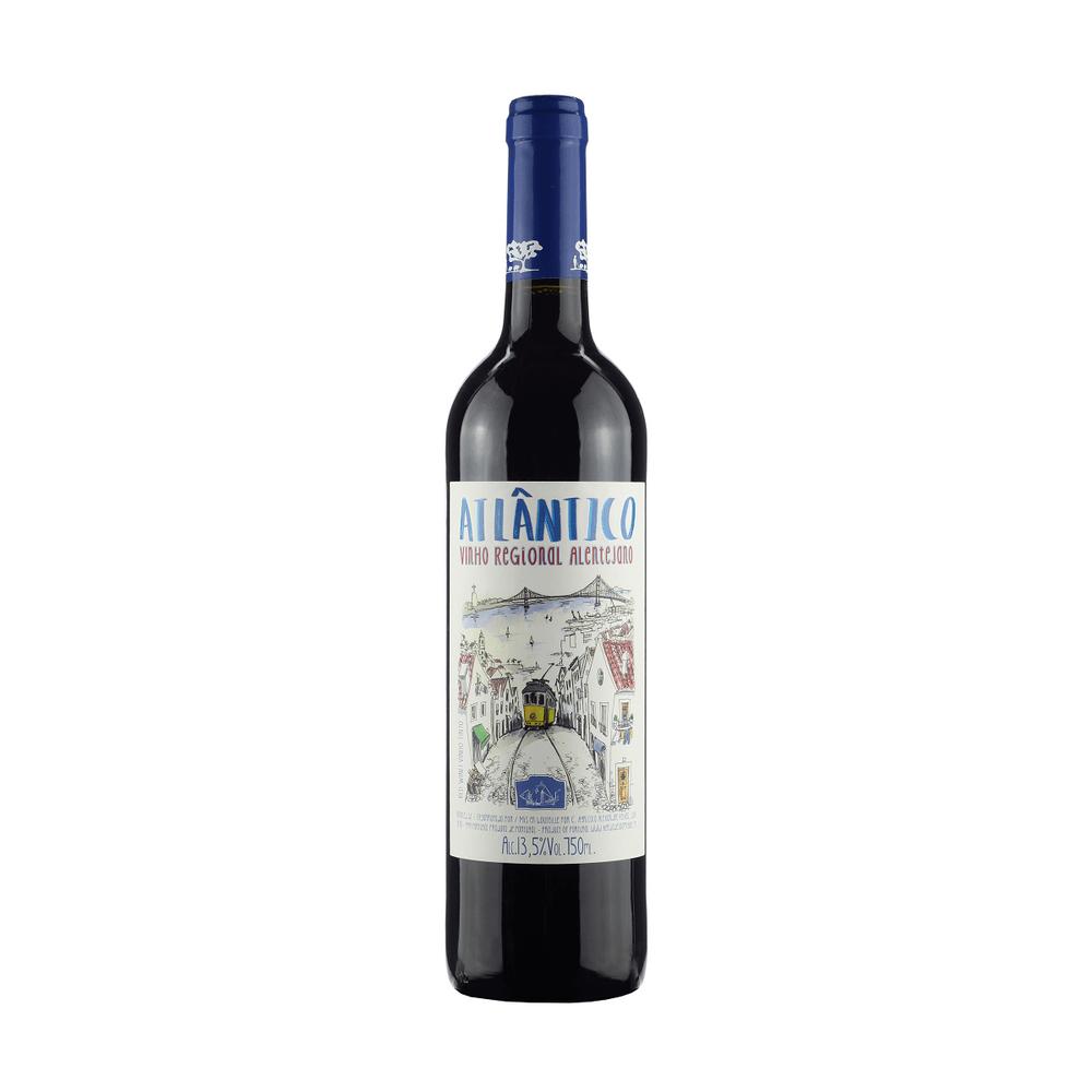 Atlantico-Vinho-Regional-Alentejano