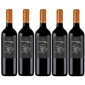 Kit-de-Vinhos-Chilenos-Hacienda-Chilena-Classic-Carmenere-750ml-Ree