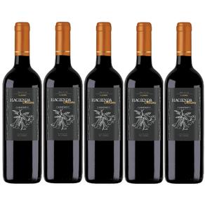 Kit-de-Vinhos-Chilenos-Hacienda-Chilena-Classic-Carmenere-750ml-Ree