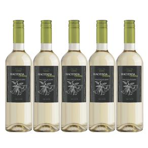Kit-de-Vinhos-Chilenos-Hacienda-Chilena-Classic-Sauvignon-Blanc-750ml-ree
