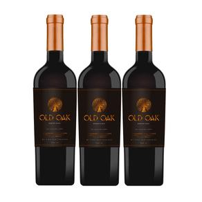 Kit-de-Vinhos-Chilenos-Old-Oak-Special-Reserve-Cabernet-Sauvignon-750ml-ree