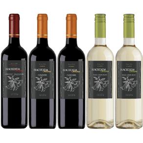 Kit-de-Vinhos-Chilenos-Selecao-Especial-Hacienda-Chilena-Classic-750ml-ree