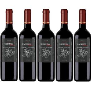 Kit-de-Vinhos-Chilenos-Hacienda-Chilena-Classic-Cabernet-Sauvignon-750ml-ree