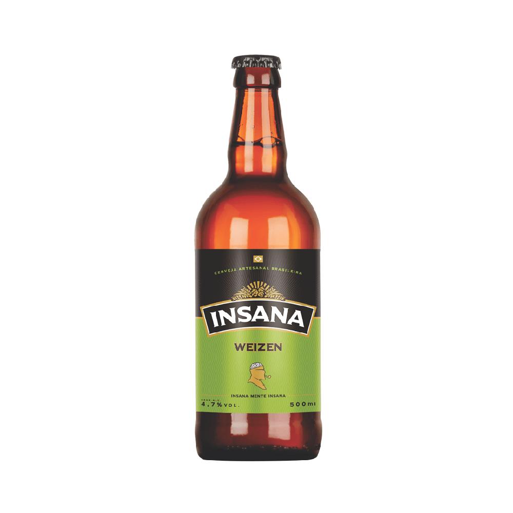 Insana-Weizen