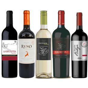 Kit-de-Vinhos-Exclusivos-Vivavinho-5-garrafas-750ml
