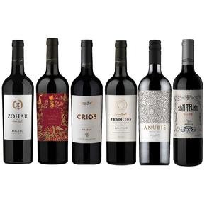 Kit-de-Vinhos-Tintos-Argentinos-Malbec-750ml