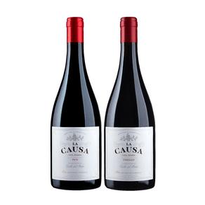 Kit-de-Vinhos-Tintos-Chilenos-La-Causa-750ml