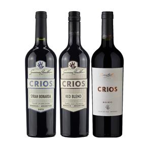 Kit-de-Vinhos-Tintos-Argentinos--Linha-Crios-Susana-Balbo