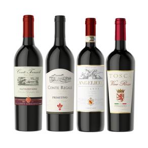 Kit-de-Vinhos-Tintos-Italianos-4-Garrafas-750ml