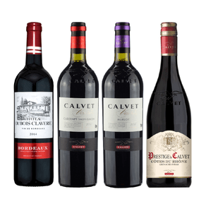 Kit-de-Vinhos-Tintos-Franceses-4-garrafas-750ml