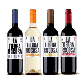 kit-de-vinhos-chilenos-mix-la-tierra-rocosa-4-garrafas