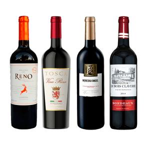 kit-de-vinhos-selecao-mundo-mix-4-garrafas