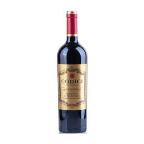 Vinho-Tinto-Italiano-Codici-masserie-primitivo-di-manduria