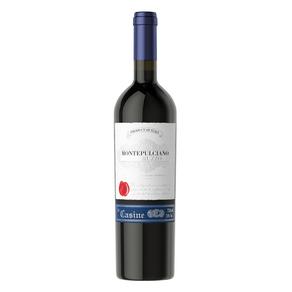 Vinho-Tinto-Italiano-Le-Casine-Montepulciano-DAbruzzo