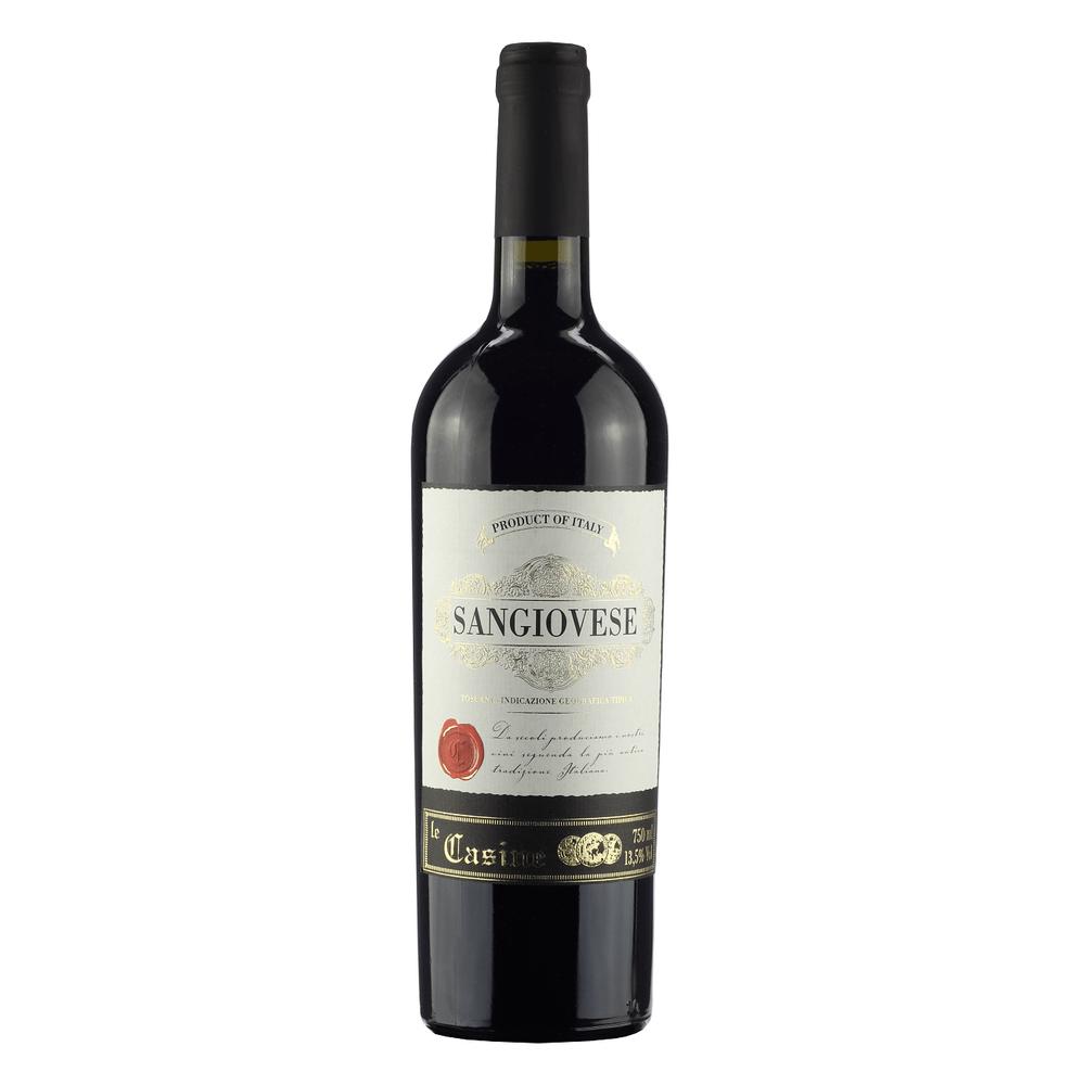 Vinho-Tinto-Italiano-Le-Casine-Sangiovese-750ml