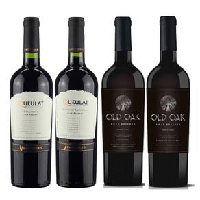 Kit-de-Vinhos-Tintos-Chilenos-Valle-do-Maipo-4-garrafas-750ml