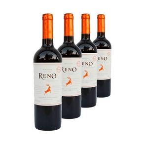 Kit-de-Vinhos-Chilenos-Reno-Cabernet-Sauvignon-4-garrafas-750ml
